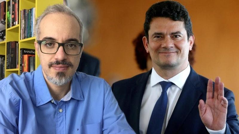 Sérgio Moro antecipa exoneração e realiza tacada de mestre. Entenda.