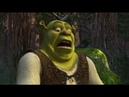 Shrek 2 but only when someone moans groans gasps or sighs