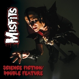 Misfits альбом Science Fiction/Double Feature