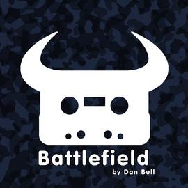Dan Bull альбом Battlefield