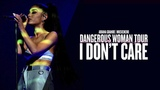 Ariana Grande - I Don't CareBand Jam (Dangerous Woman Tour Orchestral Version)