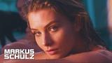 Markus Schulz feat. Sebu (Capital Cities) - Upon My Shoulders (Album Mix) Official Music Video