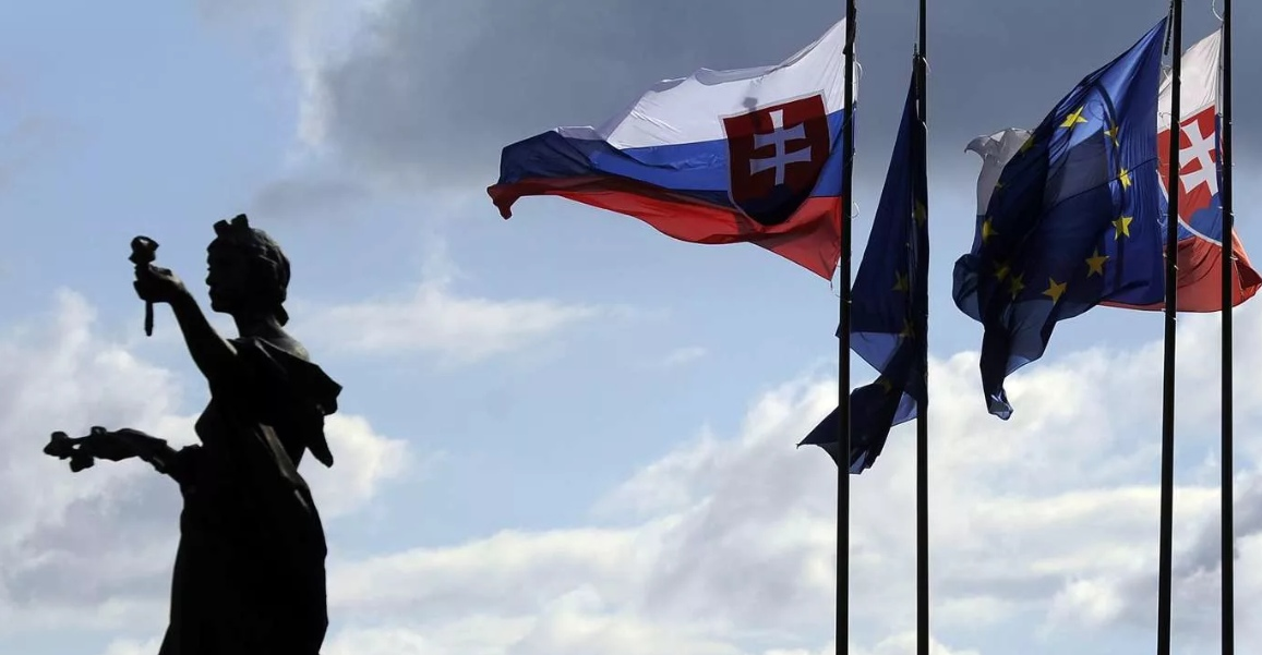 Словакия обвинила российские спецслужбы в попытке проникнуть в госструктуры