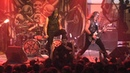 Marduk Into Utter Madness Live Costa