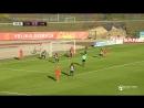 Gorica - Lokomotiva 0-3, Sazetak (1. HNL 2018/19, 9. kolo), 30.09.2018. Full HD