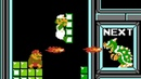 Super Mario Bros Tetris = Tuper Tario Tros