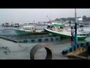 Ужасающие кадры Цунами Индонезия 2018 Indonesia Tsunami