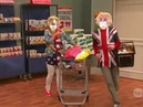 USUK IN THE SUPERMARKET