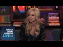 Why Wasn't Anna Faris in 'Scary Movie 5'? | WWHL