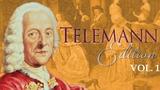 Telemann Edtion, Vol.1