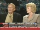 Larry King Interview Dahmer parents Lionel and Shari