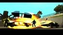 Grand Theft Auto San Andreas 4 Серия