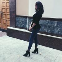 Аватар Ксении Мельниковой