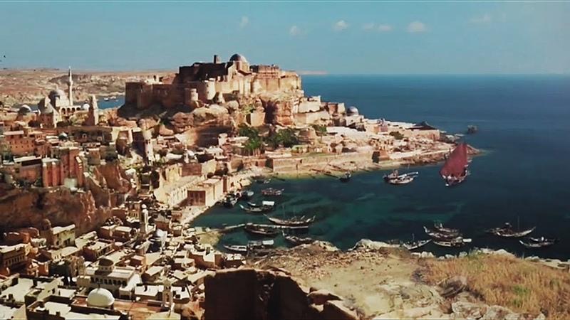 Emirate of Crete Greece (Andalusia Byzantine Abbasid)