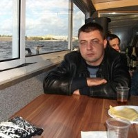 Анкета Максим Сотников