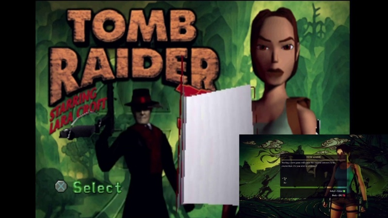 Tomb Raider The Dagger Of Xian 2019 Graphics Compare