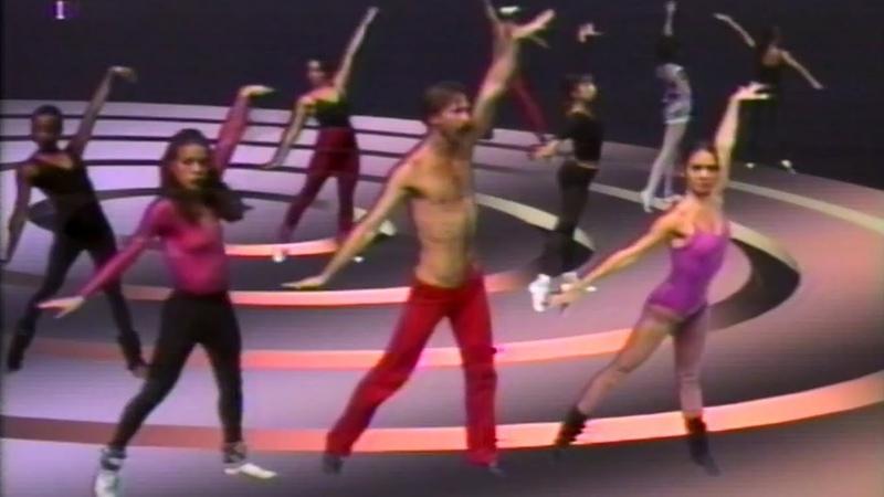 Veja como foi feita a abertura do Fantástico em 1983