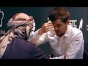 Salem vs Magnus Carlsen Queen's Gambit Declined Chess Clip 268
