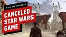 Amy Hennigs Canceled Star Wars Game Was Meant to Evoke Ensemble Feel of Films - IGN Unfiltered