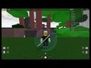 Играю в роблокс Parkour Ninja.