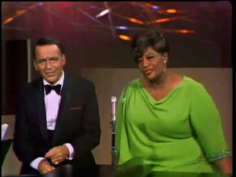 Frank Sinatra - Goin Out Of My Head ft. Ella Fitzgerald (Live)
