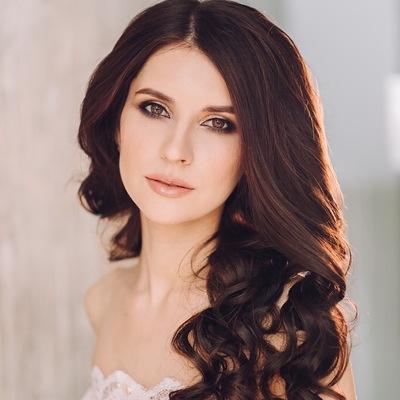 Дарья Горбунова