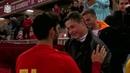 ¡Así fue el detalle de Carles Aleñá con un aficionado en Granada!