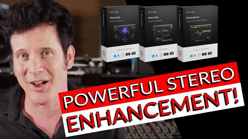 Nugen Audio Focus Bundle Demo Giveaway - Warren Huart Produce Like A Pro