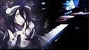 Overlord III Season 3 OP VORACITY - MYTH ROID Piano