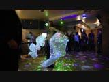 Восточные танцы в кафе Бухара