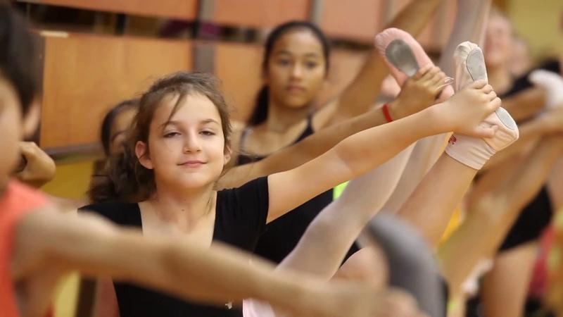 Choreography in figure skating. Figure skating camp. Сборы для фигуристов у А. Рябинина