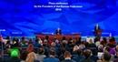 Войны и мир разбор ответов Путина от обозревателя НТВ Владимира Кондратьева