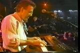 Eddie Vedder w The Doors - Break on Through (Los Angeles '93) HD