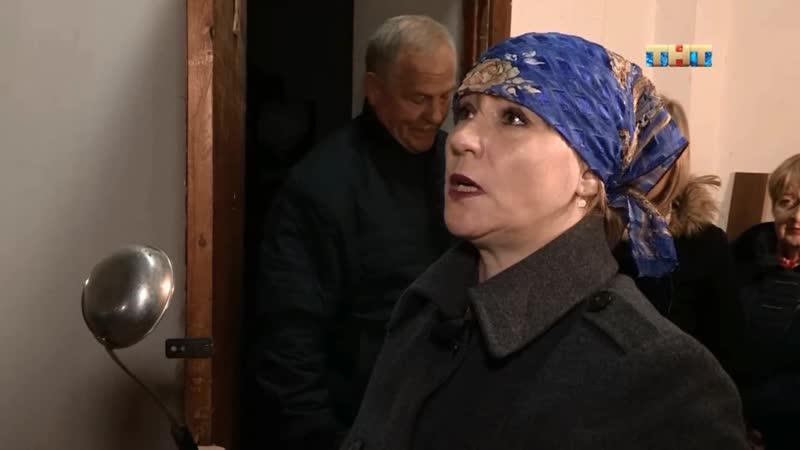 Тётя Света из Казани