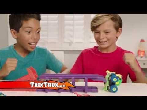 Trix Trux