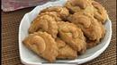 Китайское печенье с орехами кешью Cashew Nut Cookies 腰豆饼