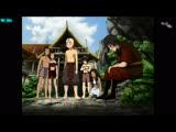 Аватар: Легенда об Аанге Финальные серии