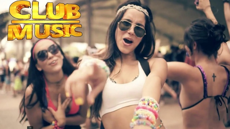 Клубная Музыка 2018 🔥 КлубняК Электронная Музыка 2018 🔥 IBIZA PARTY DJ MIX (Bass Boosted)