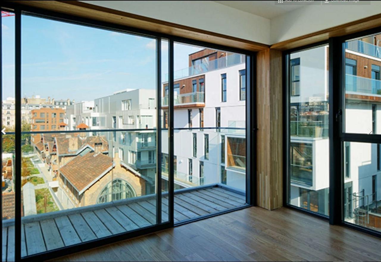 Housing and medical care / Ameller Dubois