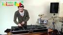 Уроки диджеинга DJ Урок 1. Введение