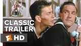 Anchors Aweigh Official Trailer 1 - Frank Sinatra, Gene Kelly Movie (1945) HD