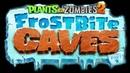 Plants Vs. Zombies 2 - Brainiac Maniac Vs. Frostbite Caves (Mini-Game) Mashup ☿ HD ☿