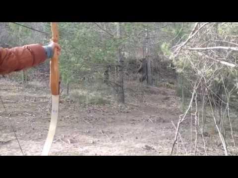 Стреляем из луков около Vic