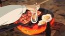 '하울의 움직이는 성' 속 요리와 식사 장면!