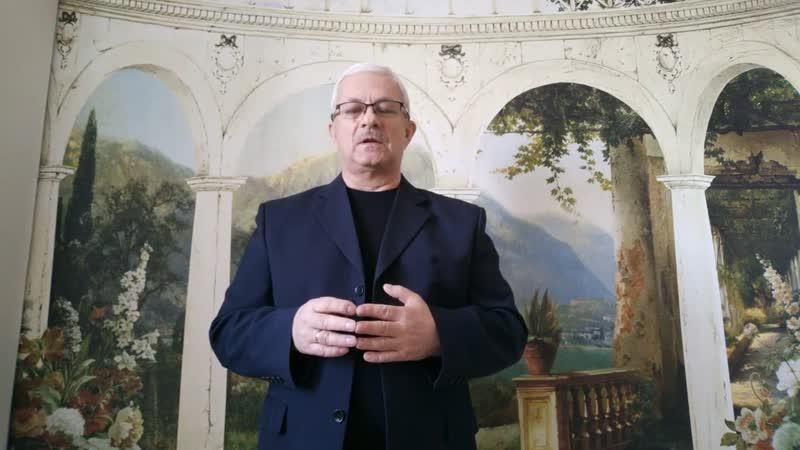 Владимир Бамбуров. Куратор СУПП. Как Достигать Целей Быстрее