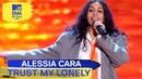 Alessia Cara - Trust My Lonely Live   MTV EMAs 2018