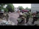 Особый захват , страйкбол Одесса /Special capture, airsoft Odessa