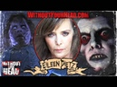 Eileen Dietz of The Exorcist Without Your Head Interview