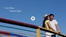 Love Story Aset Saule