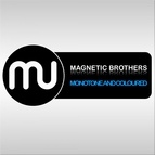 Magnetic Brothers альбом With the Moon's Steps